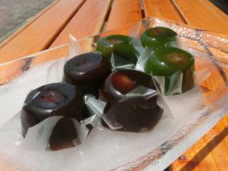 琉球黒糖 抹茶玉.png
